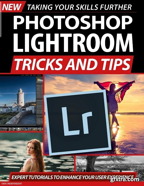 Photoshop Lightroom Tricks and Tips - NO 2, 2020