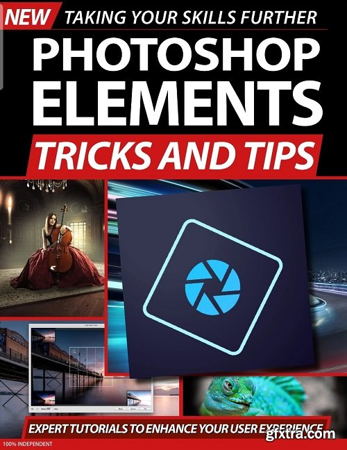Photoshop Elements Tricks and Tips - NO 2, 2020