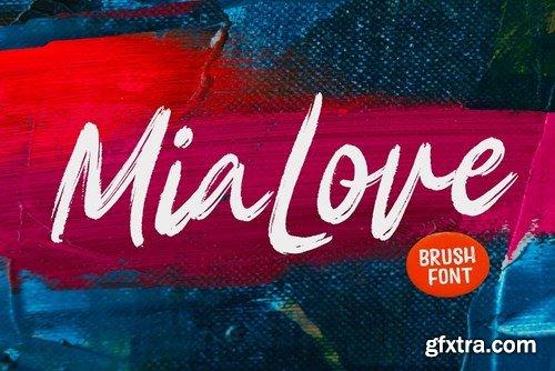 CM - Mia Love 4614841
