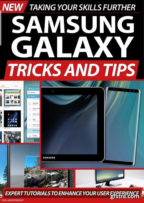Samsung Galaxy Tricks and Tips - NO 2, 2020