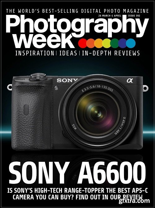 Photography Week - 26 March 2020