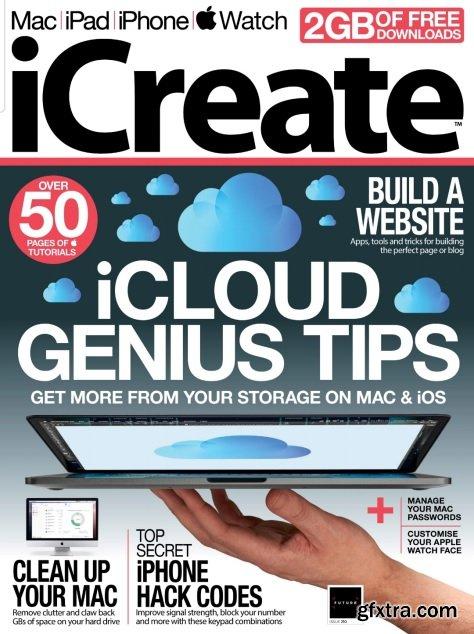iCreate Magazine UK - Issue 210, 2020