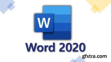 Microsoft Word (2020) - The complete Word Master Course!