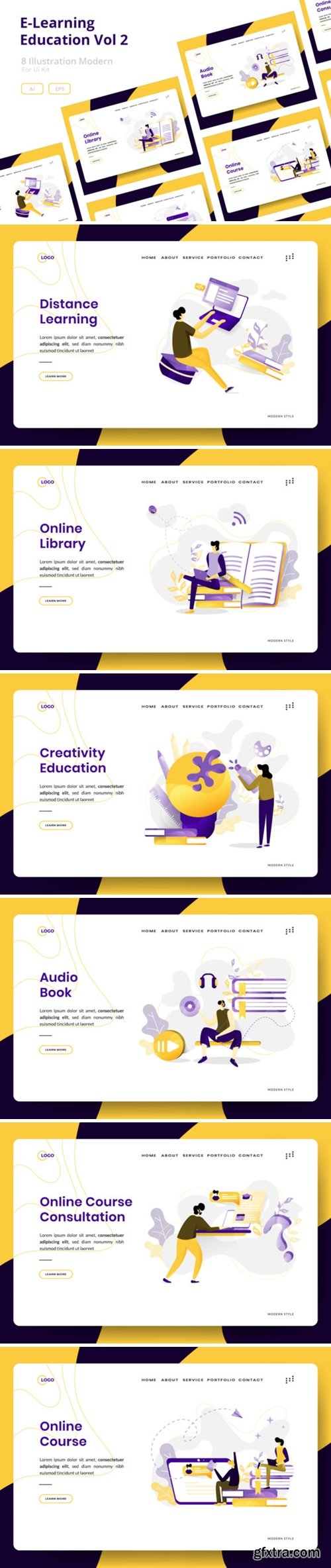 E-Learning Education Vol 2 3732985