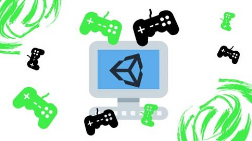 Udemy - Unity 3D Game Development (2020) - From Beginners to Masters