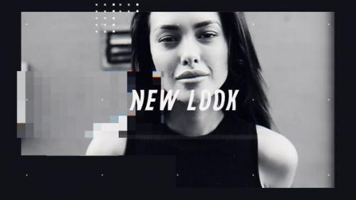 Videohive - Fashion Event Intro