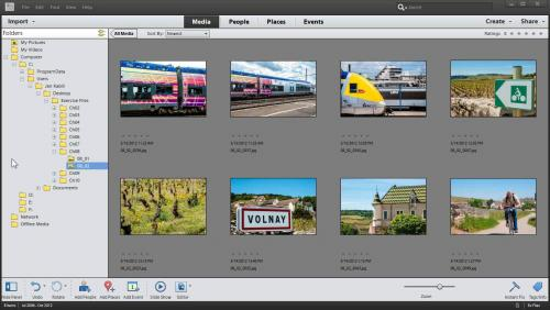 Lynda - Photoshop Elements 11 Essential Training: 1 Importing & Organizing Photos - 114893
