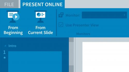 Lynda - PowerPoint 2013 Essential Training - 115468