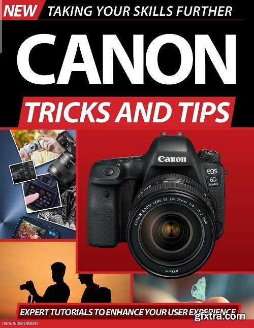 Canon Tricks and Tips - NO 2, 2020