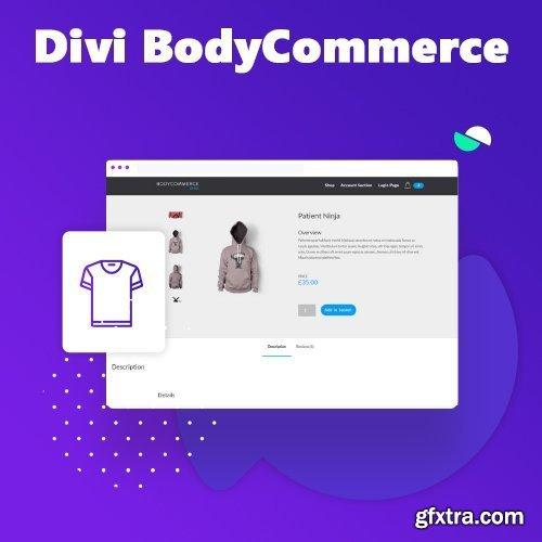 Divi Engine - Divi BodyCommerce v4.6.1 - Divi Plugin For WooCommerce