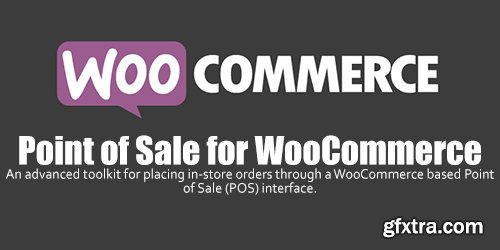WooCommerce - Point of Sale for WooCommerce v5.2.5