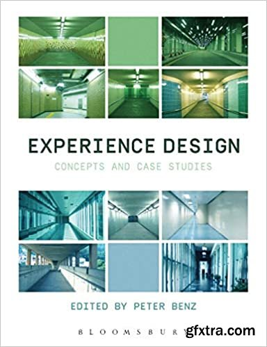 Experience Design: Concepts and Case Studies