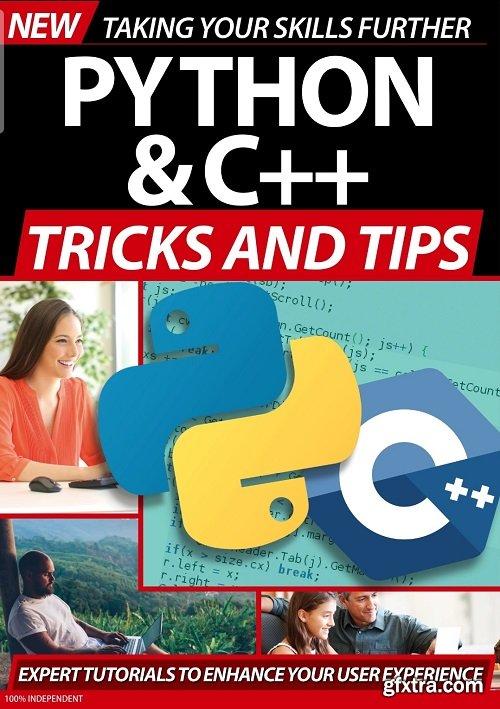 Python & C++ Tricks and Tips - NO 2, 2020