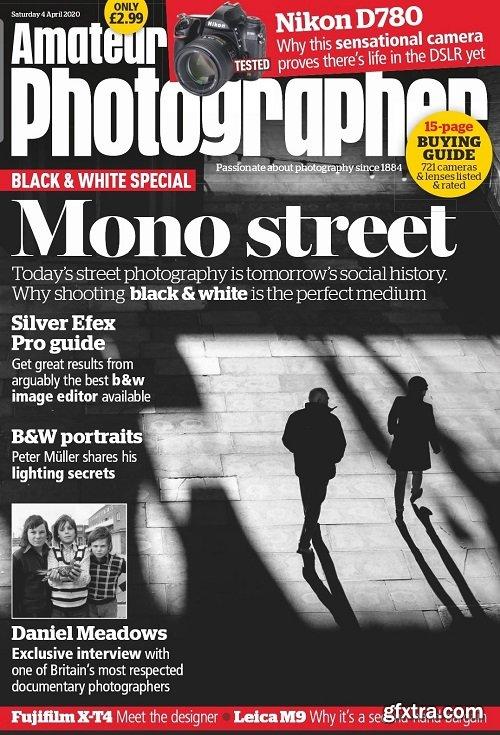 Amateur Photographer - 04 April 2020