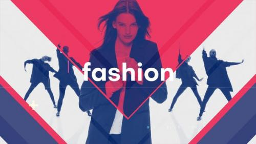 Videohive - Trendy Fashion Opener