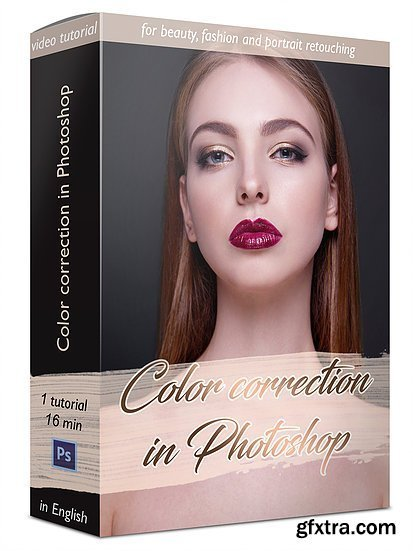 Color Correction in Photoshop