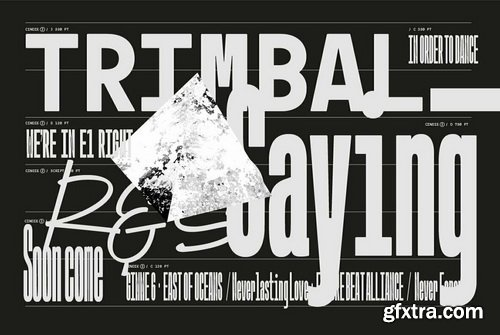 Cindie 2 Font Family
