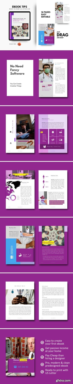 Prevention of Coronavirus Disease Ebook 3768153