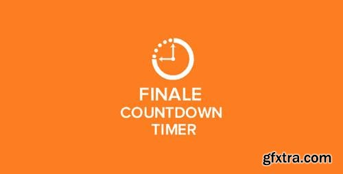 Finale Pro v2.17.1 - WooCommerce Sales Countdown Timer & Discount Plugin - NULLED