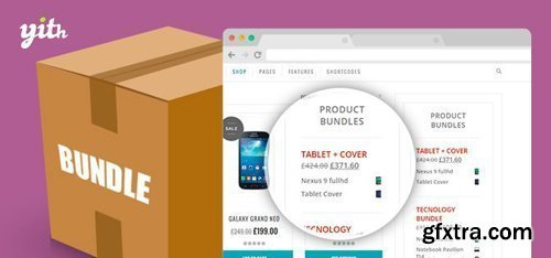 YiThemes - YITH WooCommerce Product Bundles v1.3.6