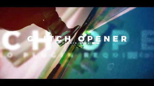 Glitch Opener - 10846122