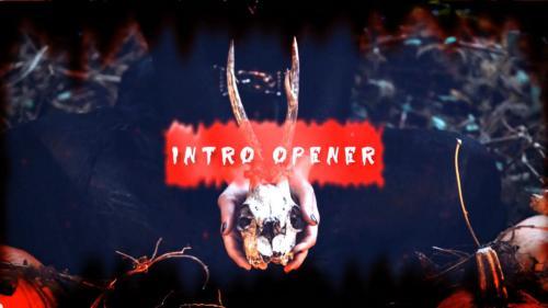 Horror Opener - 10874488