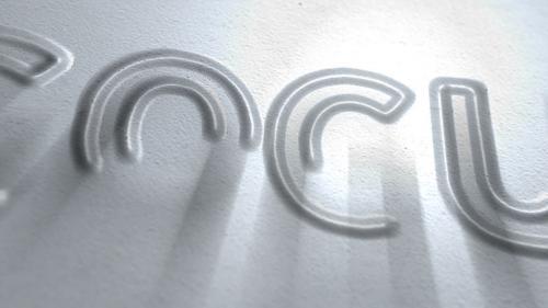 CINEMATIC STROKE LOGO - 10846391