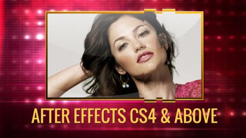 Super Show: After Effects Template - 10725427
