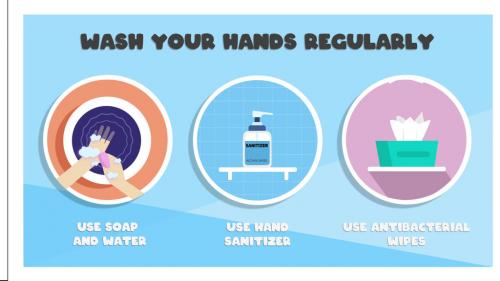 Coronavirus - How To Protect Yourself - 14582674