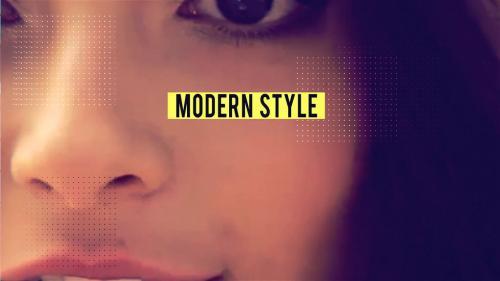 New Style Promo - 14526355