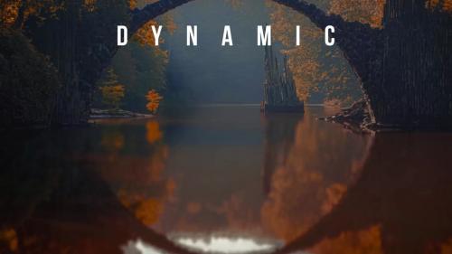 Dynamic Opener Stomp - 10722689