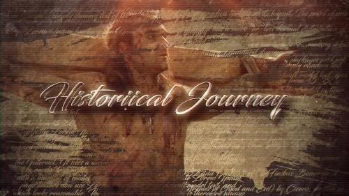 Historical Journey - 10723469
