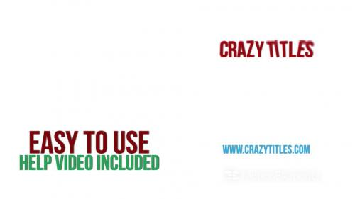 CRAZY TITLES - 10727672