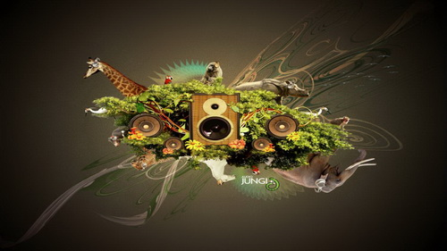 AudioJungle - Abstract Drone - 33752489