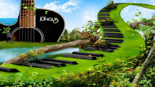AudioJungle - Epic Inspire - 26608873