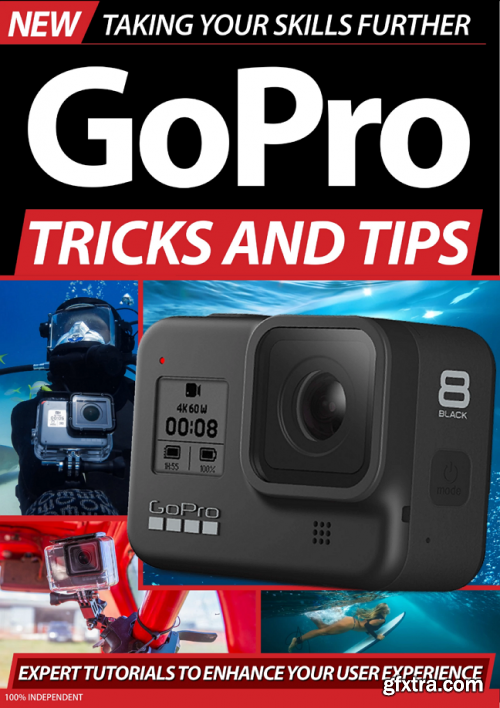 GoPro Tricks And Tips - NO 2, February 2020