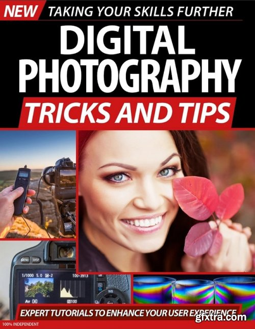 Digital Photography Tricks and Tips - NO 2, February 2020