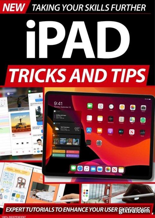 iPad Tricks and Tips - NO 2, February 2020