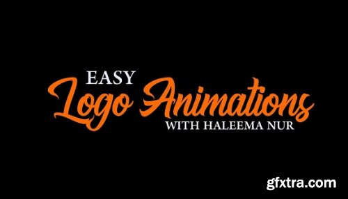 Easy Logo Animations