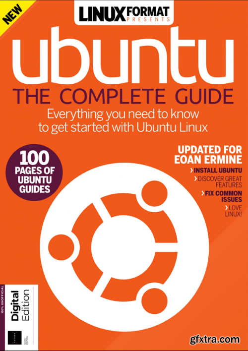 Ubuntu: The Complete Guide - 9th Edition, 2020