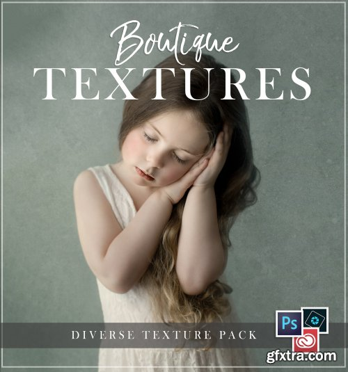 LSP-Actions - Artisian + Boutique Texture Overlay Collection