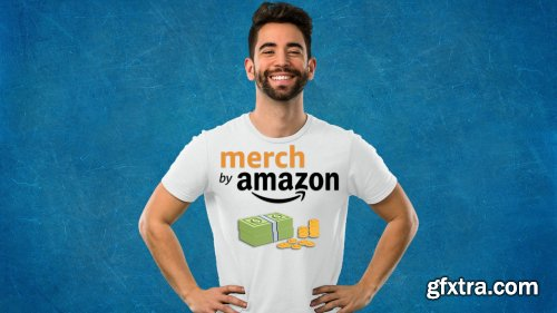 Merch By Amazon: Start Your T-shirt Business Online