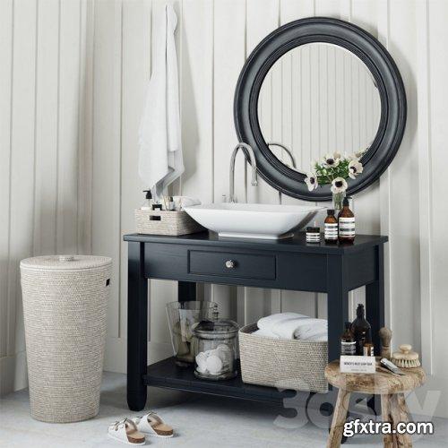 Set for Bath 2