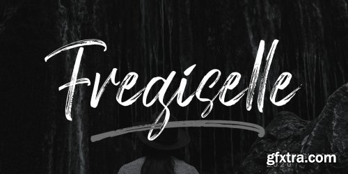 Fregiselle Brush Complete Family