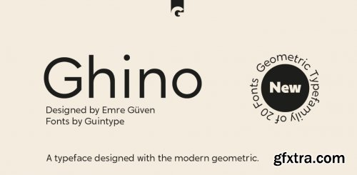 Ghino Complete Family