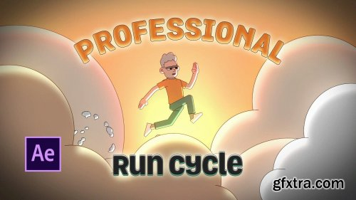 Professional Animation | Run Cycles