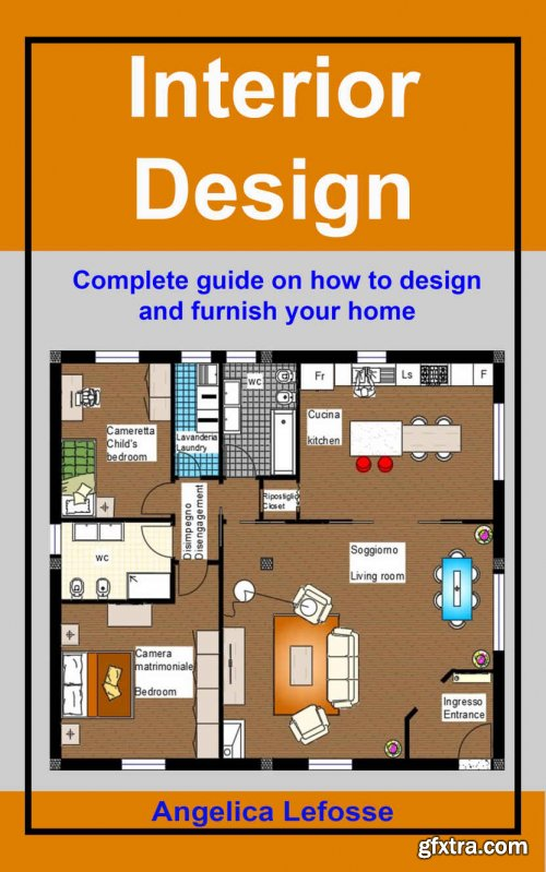 Interior Design: Complete guide on how to design and furnish your home