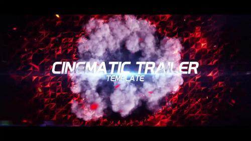 Cinematic Title - 10685684