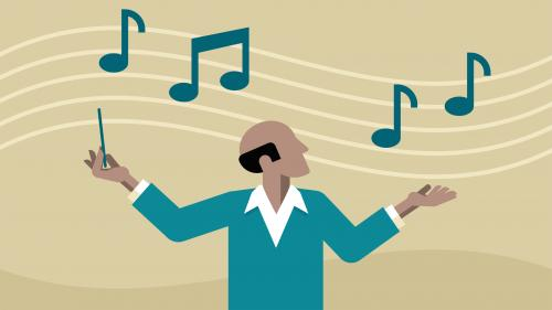 Lynda - Music Theory for Songwriters: The Fundamentals - 360621