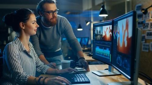 Udemy - Vegas Pro 15 - Basic Video Editing Bootcamp